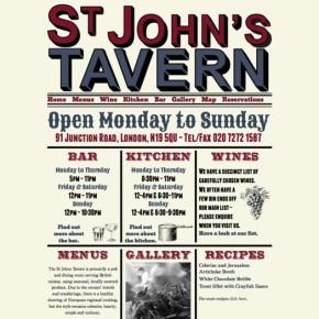 St John's Tavern